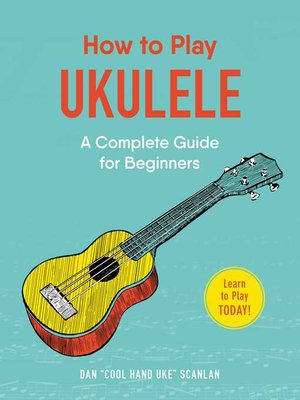 cover image of How to Play Ukulele