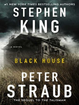 cover image of Black House