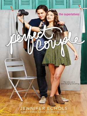 cover image of Perfect Couple