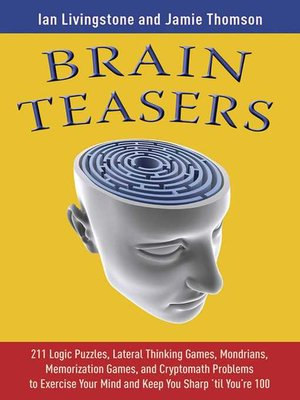 cover image of Brain Teasers