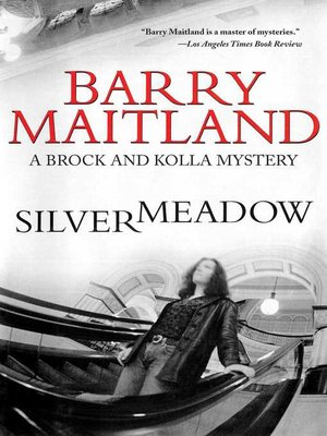 cover image of Silvermeadow