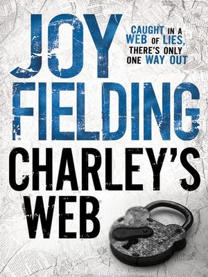 cover image of Charley's Web