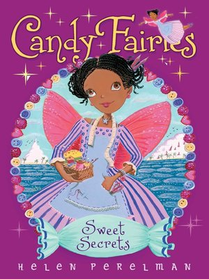 cover image of Sweet Secrets