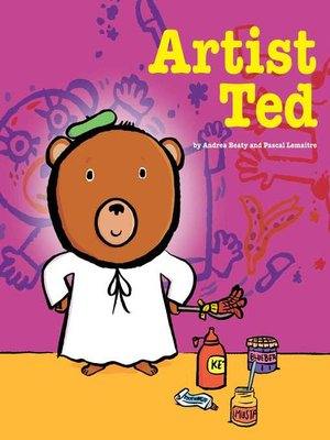 cover image of Artist Ted