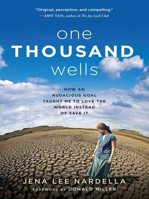 cover image of One Thousand Wells