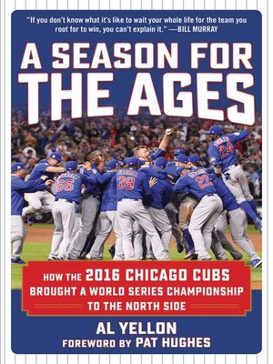 cover image of A Season for the Ages