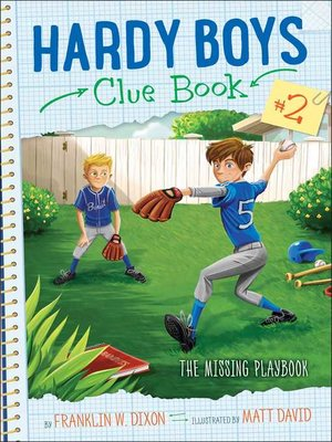 cover image of The Missing Playbook