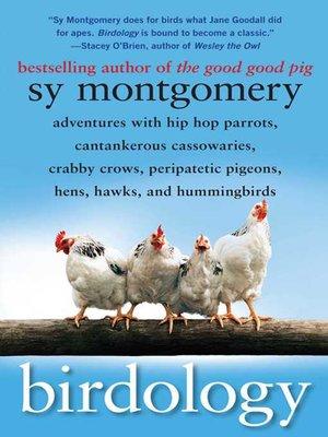 cover image of Birdology