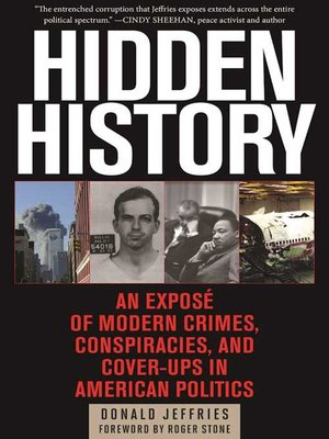 cover image of Hidden History