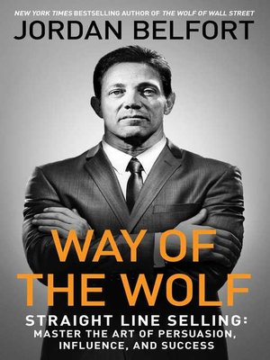 cover image of Way of the Wolf