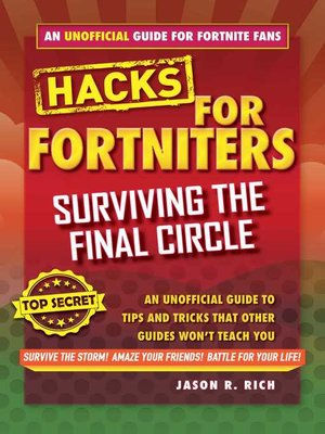cover image of Surviving the Final Circle: An Unofficial Guide to Tips and Tricks That Other Guides Won't Teach You