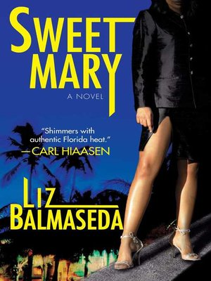 cover image of Sweet Mary