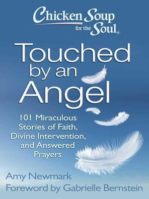 cover image of Angels in Our Midst