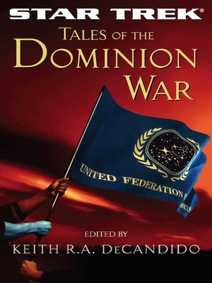 cover image of Tales of the Dominion War