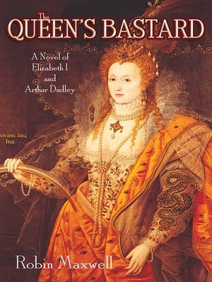 cover image of The Queen's Bastard