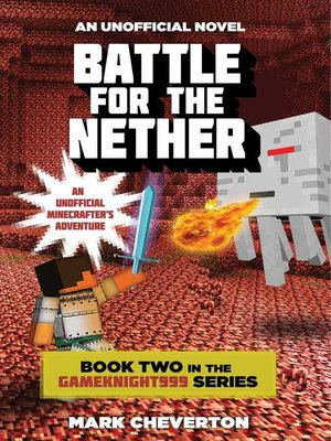 cover image of Battle for the Nether