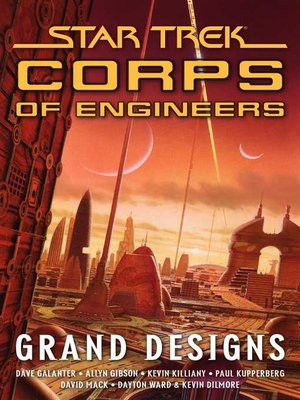 cover image of Grand Designs