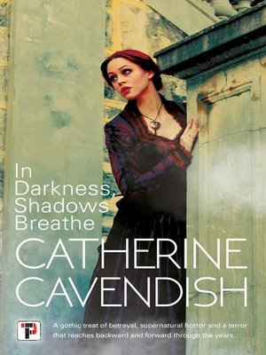 cover image of In Darkness, Shadows Breathe