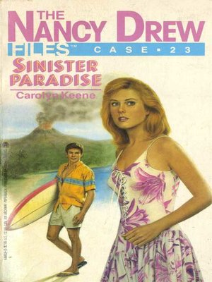 cover image of Sinister Paradise