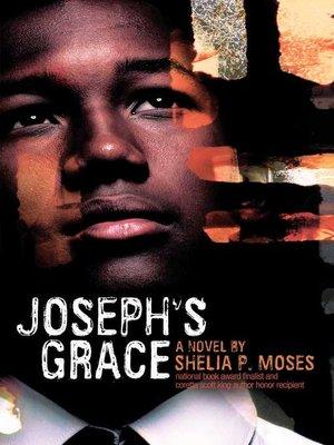 cover image of Joseph's Grace