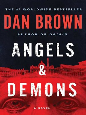cover image of Angels and Demons