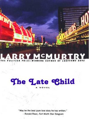 cover image of The Late Child