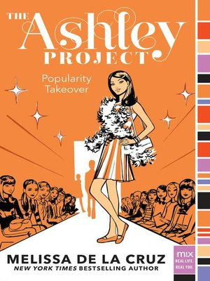 cover image of Popularity Takeover