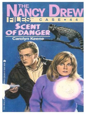 cover image of Scent of Danger