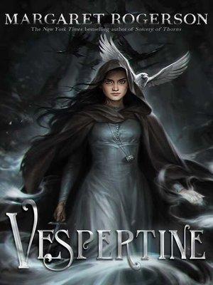 cover image of Vespertine
