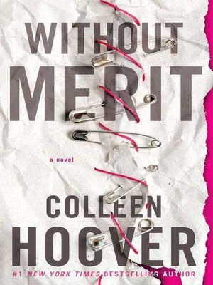 colleen hoover without merit pdf