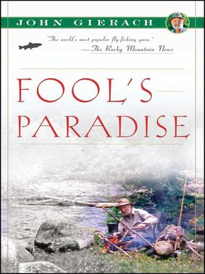cover image of Fool's Paradise