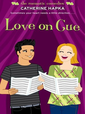 cover image of Love on Cue
