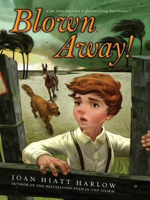 cover image of Blown Away!