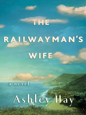 cover image of The Railwayman's Wife