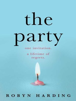 cover image of The Party