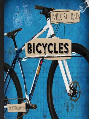 cover image of Bicycles