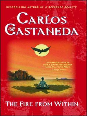 Carlos Castaneda Epub