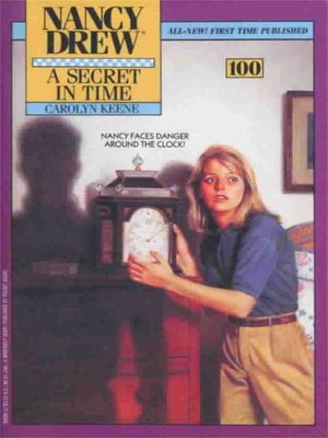 cover image of A Secret in Time