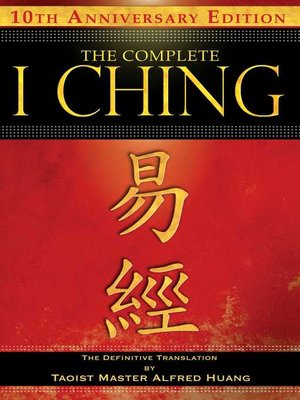 cover image of The Complete I Ching — 10th Anniversary Edition
