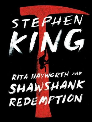 cover image of Rita Hayworth and Shawshank Redemption