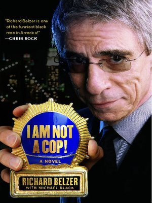 cover image of I Am Not a Cop!
