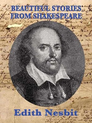 cover image of Beautiful Stories From Shakespeare