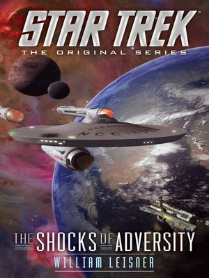 cover image of The Shocks of Adversity