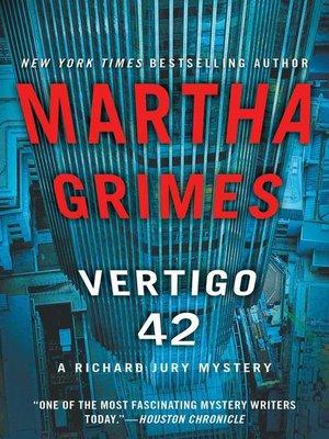 Martha grimes overdrive rakuten overdrive ebooks audiobooks vertigo 42 fandeluxe Epub