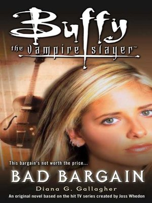 cover image of Bad Bargain