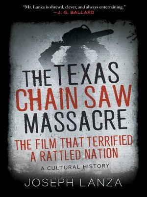 cover image of The Texas Chain Saw Massacre