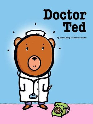 cover image of Doctor Ted