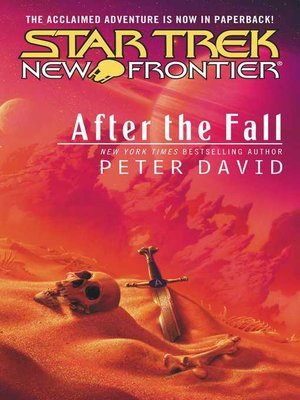 cover image of After the Fall