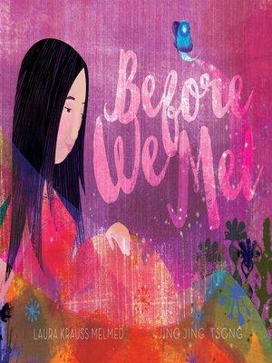 cover image of Before We Met