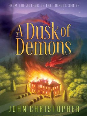 cover image of A Dusk of Demons